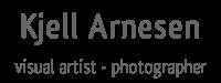 Kjell Arnesen –  visual artist
